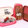 Double-Sided Cosmetic and Jewelry Organizer