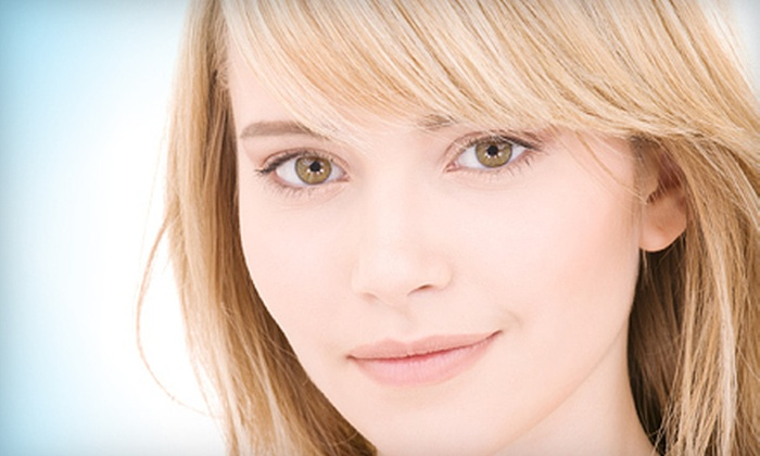 Peel Palace - Northwest Harris: One or Three Anti-Aging Facials with Chemical Peels at Peel Palace (Up to 76% Off)