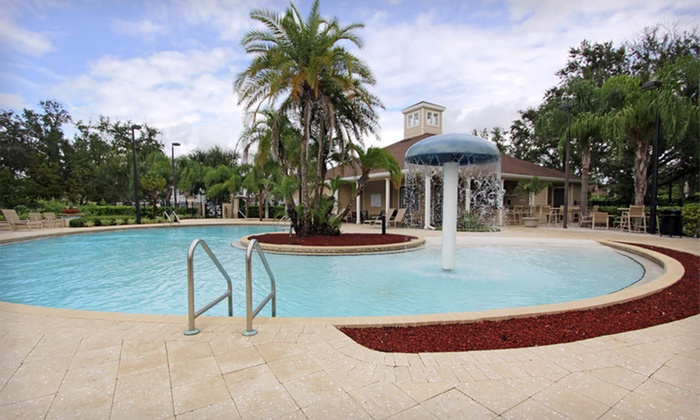 Lucaya Village Resort - Indian Wells: Two or Three-Night Stay at Lucaya Village Resort in Kissimmee, FL