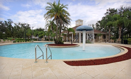 Family Condos near Orlando Theme Parks