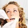 Pulizia denti con sbiancamento