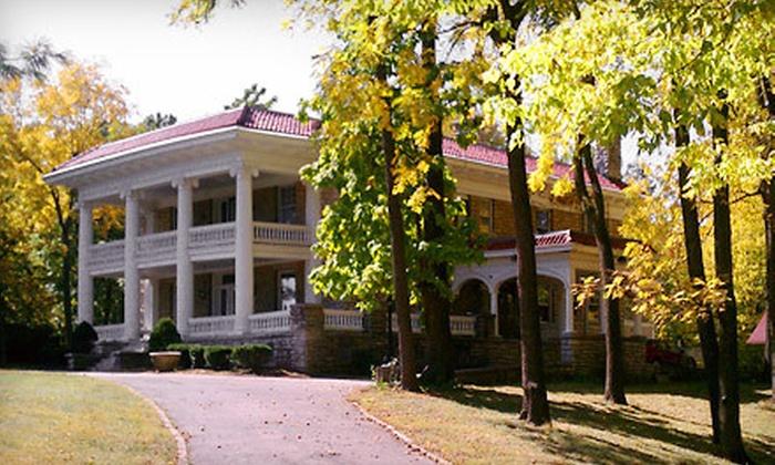 The Van Noy Mansion - Foxtown East: Weekend or Weekday Rental of The Van Noy Mansion (Up to 60% Off)