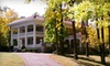 VanNoy Mansion - Foxtown East: Weekend or Weekday Rental of The Van Noy Mansion (Up to 60% Off)