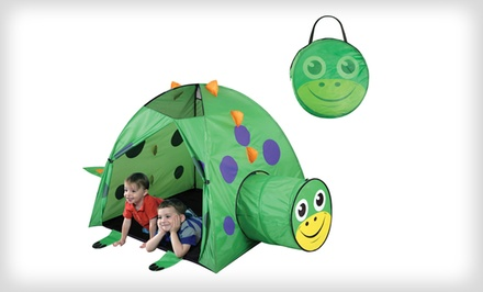 Kids' Dinosaur Play Tent with Carry Case. Free Returns.