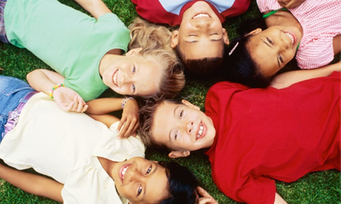 The Ducere Group - Eastside: $70 for Children's Empowerment Day Camp August 12–16 from The Ducere Group ($150 Value)