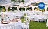 Eventi e wedding management