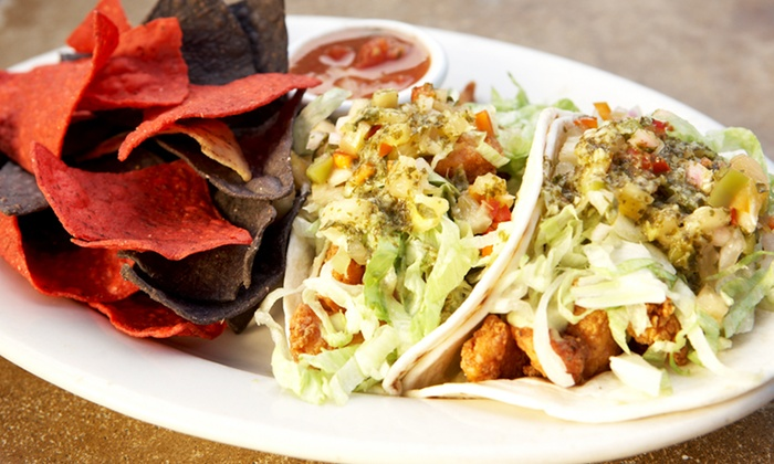Lake Forest Bar & Grill - Lake Forest Park: $17 for $30 Worth of American Food at Lake Forest Bar & Grill