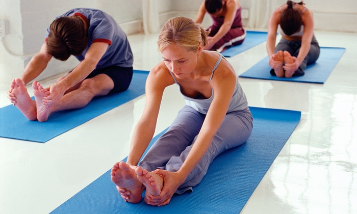Creatures of Yoga - Creatures of Yoga: 10 or 20 Yoga Classes at Creatures of Yoga (Up to 83% Off)