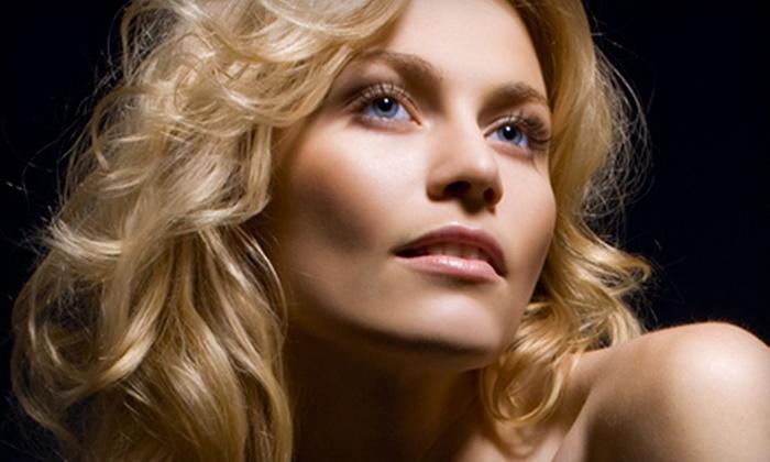 Fabi's Hair Studio - Murray Hill: $25 Toward Hair Services