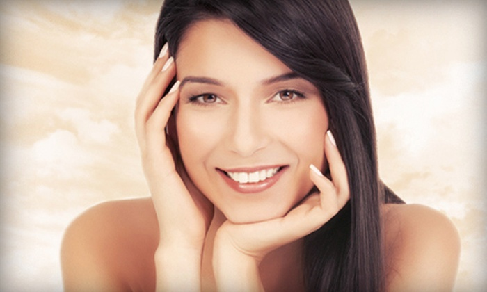 The Spa Lady - Lithonia: $19 for a 25-Minute Basic Facial at The Spa Lady ($45 Value)