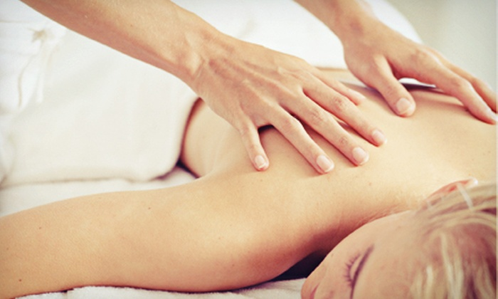 BodyMx - Altamonte Springs: One, Two, or Four 60-Minute Swedish Massages with Aromatherapy at BodyMx (Up to 58% Off)