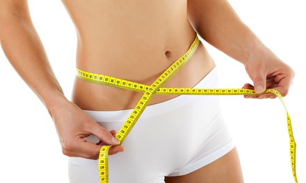 Two or Four YOLO Curve Laser-Lipo Sessions at Harrah Chiropractic & Center for Natural Medicine (Up to 71% Off)