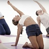 Up to 84% Off Yoga at Magic Beauty Hair Spa Dance