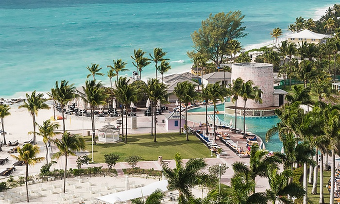 All-Inclusive Memories Grand Bahama Stay w/Air from Vacation Express