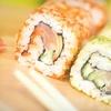 45% Off Japanese Food at Hamachi Restaurant Lounge