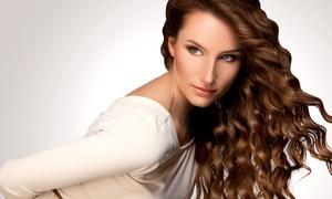 HH Style: Shampoo, taglio, piega o in più colore e filler alla cheratina (sconto fino a 74%). Valido in 2 sedi