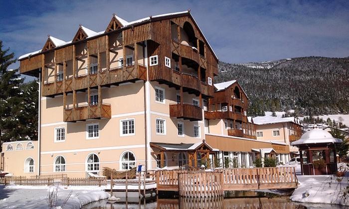 Alpen Hotel Eghel a Folgaria, Provincia di Trento | Groupon Getaways