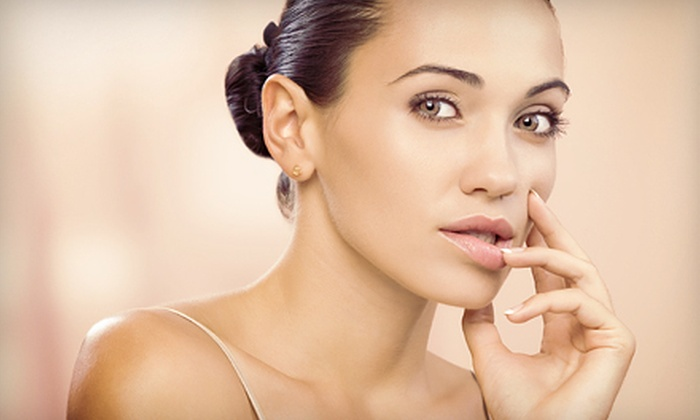 Elan Medical Spa - Hiddenbrooke: $323 for 20 Units of Botox, 3 Microdermabrasions, and 15% Off Skincare Products at Elan Medical Spa (Up to $688 Value)