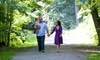 LimeStarPhoto - Winnipeg: 60- or 90-Minute On-Location Photo Shoot with Digital Images from LimeStarPhoto (Up to 62% Off)
