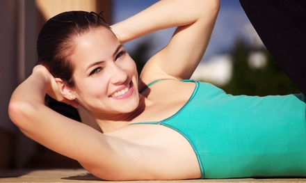 One- or Three-Month Women's Gym Membership at Curves (Up to 78% Off)