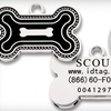 Up to 60% Off Pet Tag with Protection Plan