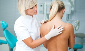 McHenry Med Spa: One, Three, or Five Mole-, Skin-Tag-, or Age-Spot-Removal Treatments at McHenry Med Spa (Up to 53% Off)