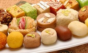 Teteria Generalife: Merienda árabe para dos o cuatro con dulce o crepe, bebida y cachimba desde 9,95 € junto a Plaza Nueva