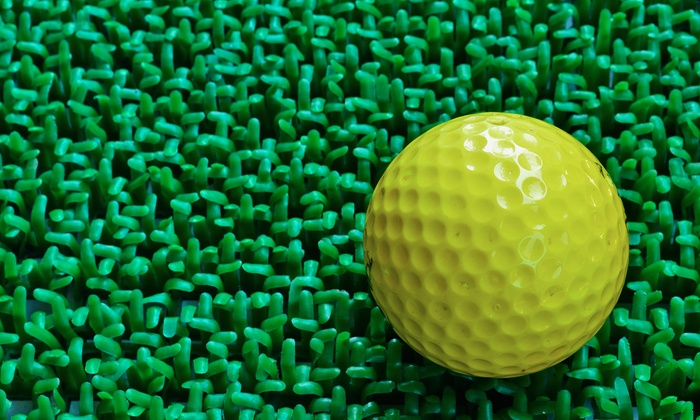 Glow Golfin' - Fort Gratiot: One Round of 18-Hole Mini-Golf or One Birthday Party at Glow Golfin' (Up to 57% Off). Four Options Available.