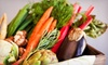 Fresh Nation LLC: $15 for $30 Worth of Local and Organic Produce from Fresh Nation