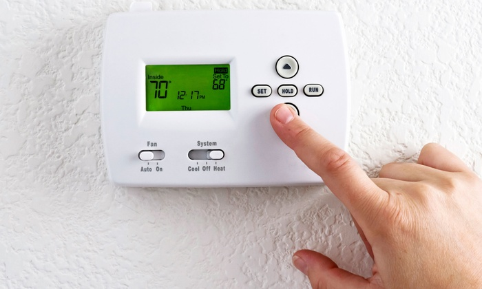 Anthony's Heating & Air Conditioning, Inc - Chicago: $34.99 for Boiler or Furnace Tune-Up from Anthony's Heating & Air Conditioning, Inc ($119.99 Value)