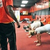 Up to 75% Off at Heaven and Hell Bootcamp