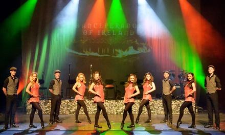 """1 Ticket für die Stepptanzsensation """"Danceperados of Ireland"""" am 21.04 im Admiralspalast Theater (bis zu 35% sparen)"""