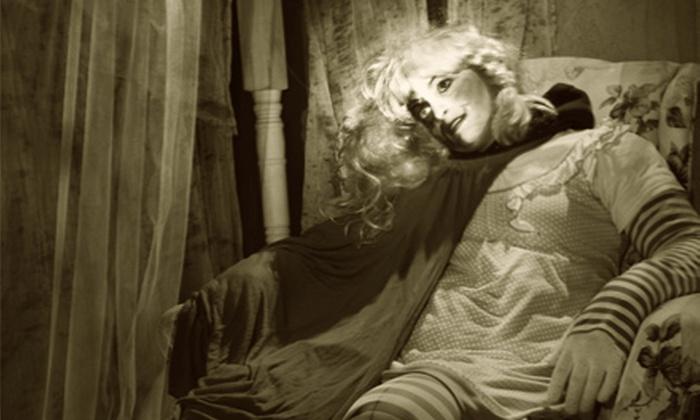 Psycho Ward & Nightmares Haunted House - Kalamazoo: Psycho Ward & Nightmares Haunted House for Four (Up to 51% Off)
