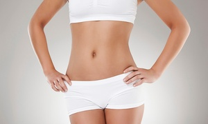 All Covered Beauty: Ultrasonic Liposuction - Two ($99) or Four Sessions ($189) at All Covered Beauty, Lewiston (Up to $800 Value)