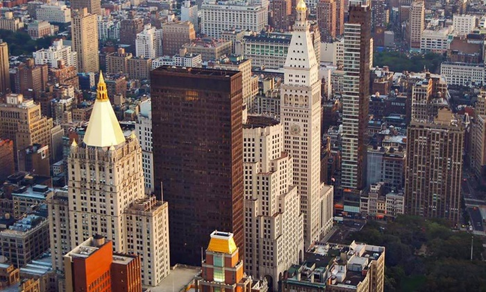 null - New York City: Stay at The MAve Hotel in the Flatiron District, NYC