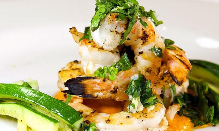 Tony Mandola S Gulf Coast Kitchen Houston Tx