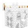 Roseart Create & Color Rocket Ship or Enchanted Castle