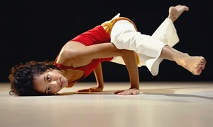 Dallas Capoeira: One or Two Months of Unlimited Capoeira Classes for Kids or Adults at Dallas Capoeira (Up to 66% Off)