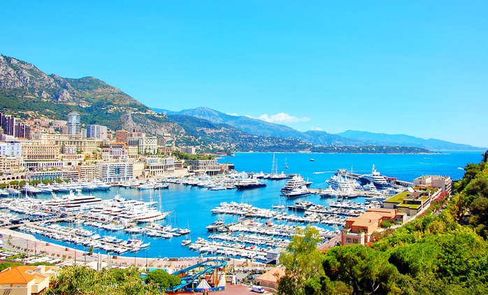 ✈ Monaco GP: Executive Day Trip with Business Class Service Flights, F1 Tickets and Transfers*