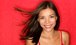 Scarlett O Hair: Hair Treatments with Brazilian Blow Out from R264 at Scarlett O Hair (Up to 72% Off)