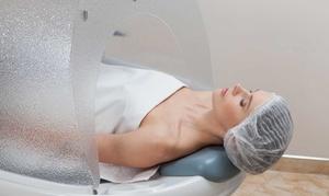 Studio Sensual Body: Odchudzająco-odmładzająca kapsuła Activ Spa Infrared: 5 zabiegów za 89,99 zł i więcej w Studiu Sensual Body (do -40%)