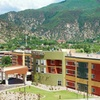 Mountainside Colorado Hotel near Hot Springs