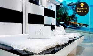 Motel Fantasy II: Período de 2 horas, perdia ou pernoite no Motel Fantasy – Contagem