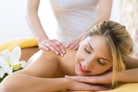 Andas Massage studio: 60-Minute Therapeutic Massage from Andas Massage studio (44% Off)