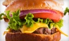 *OLD*Skooter's Restaurant - Multiple Locations: American Diner Fare at Skooter's (Up to 53% Off). Two Options Available.