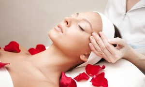 Abosede's Healing Touch: $45 for a Relaxation Massage with Choice of Aromatherapy at Abosede's Healing Touch ($95 Value)