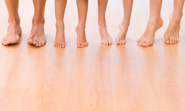 Family Footcare, PC - Southfield: Laser Toenail-Fungus Removal Treatments at Family Footcare, PC (Up to76% Off). Four Options Available.