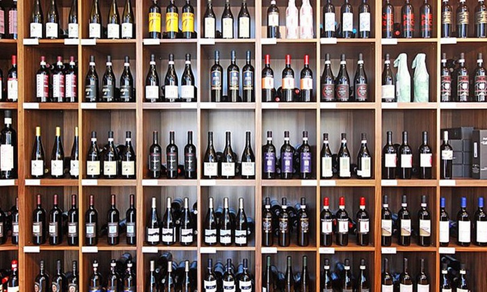 Enoteca Vino Nostro - Civic Center: $4 Buys You a Coupon for 15% Off Your Total In Store Purchase Of Selected Wines at Enoteca Vino Nostro/Italian Wine Shop