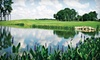 Crane's Bend Golf Course - Orange Lake Resort: All-Day Golf for One or Two with Cart and Range Balls at Crane's Bend Golf Course (Up to 56% Off)
