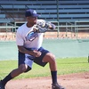 San Rafael Pacifics - San Rafael: $18 for a Game-Day Package for Two to See the San Rafael Pacifics at Albert Park (Up to $38 Value). Five Games Available.